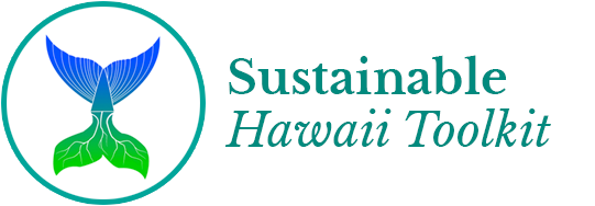 Sustainable Hawaii Toolkit